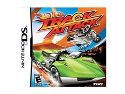 Hot Wheels Track Attack Nintendo DS