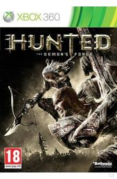 Hunted: Demons Forge Xbox 360