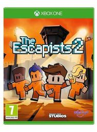 Escapists 2 Xbox One