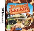 Jambo! Safari