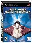 Star Wars: Jedi Starfighter PS2