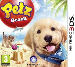 Petz Sea 3DS