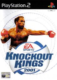 Knockout Kings 2001 PS2