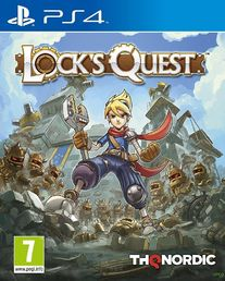 Locks Quest PS4