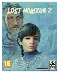 Lost Horizon 2 PC