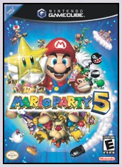 Mario Party 5 Player´s Choice