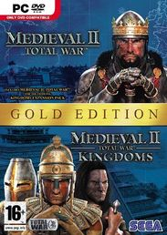 Medieval 2: Total War Gold PC