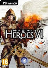 Might & Magic: Heroes VI Limited Edition PC