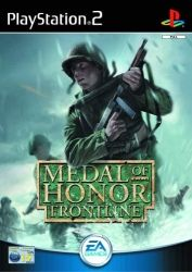 Medal Of Honor: Frontline Platinum PS2