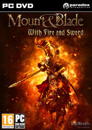 Mount & Blade: With Fire And Sword PC