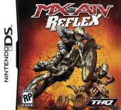 MX vs ATV Reflex Nintendo DS