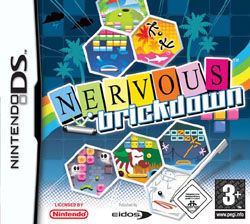 Nervous Brickdown Nintendo DS