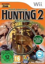 North American Hunting 2 Wii