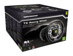 Thrustmaster TX Racing Wheel Ferrari 458 Italia Edition -ratti Xbox One