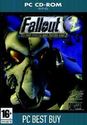 Fallout 2 Best Buy