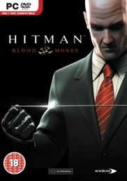 Hitman 4: Blood Money PC