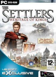 Settlers: Heritage of Kings Gold PC