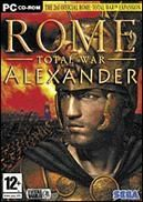 Rome Total War: Alexander PC