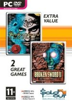 Broken Sword 1&2 Sold Out PC
