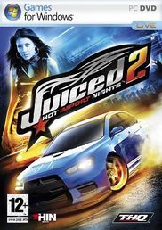 Juiced 2: Hot Import Nights PC