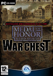 Medal of Honor Allied Assault: War Chest PC