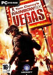 Rainbow Six Vegas Exclusive PC