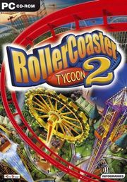Rollercoaster Tycoon 2 Deluxe Edition PC