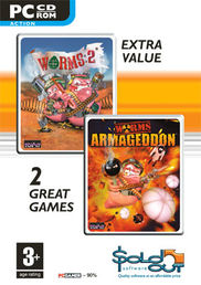 Worms 2 & Armageddon Sold Out PC
