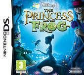 Princess and the Frog Nintendo DS