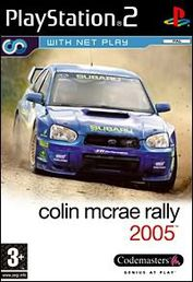 Colin Mcrae Rally 2005 Platinum