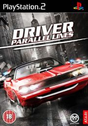 Driver: Parallel PS2