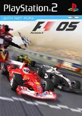 Formula One 2005 Platinum