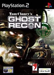 Ghost Recon PS2