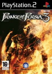 Prince of Persia 3: Two Thrones PS2