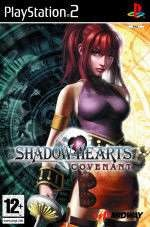 Shadow Hearts Covenant PS2