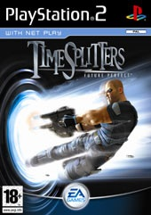 Time Splitters 3: Future Perfect PS2
