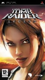 Tomb Raider Legend Essentials PSP