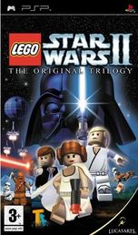 LEGO Star Wars 2: The Original Trilogy PSP