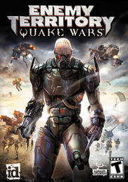 Enemy Territory: Quake Wars PC