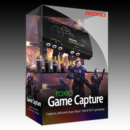 Roxio Game Capture Device PS3 / Xbox 360