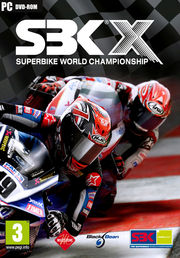 SBK X Superbike World Championship PC
