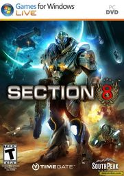 Section 8 PC