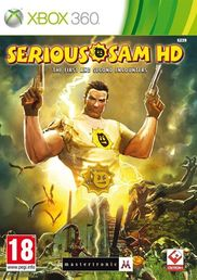 Serious Sam HD: The First & Second Encounter Xbox 360