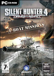 Silent Hunter 4: U-Boat Missions PC