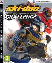 Ski-Doo Snowmobile Challenge PS3