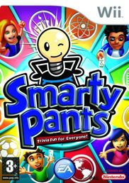 Smartypants Wii