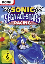 Sonic & SEGA All-Stars Racing PC
