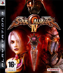 Soul Calibur 4 Essentials PS3