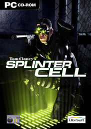 Splinter Cell PC