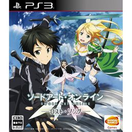 Sword Art Online: Lost Song PS3